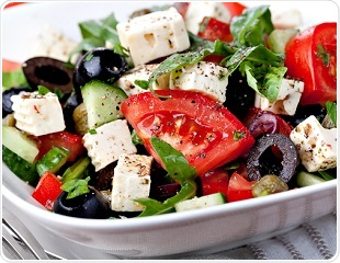 Mediterranean diet is good for your kidneys