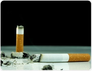 Prevalence of adult smoking is falling in US