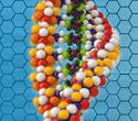 Novel method for designing geometric structures created from DNA