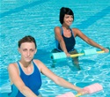 Aquatic treadmill exercise may maximize functional recovery after subacute stroke