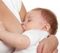 Breast milk may thwart diarrhea and reduce risk of ear infections in infants