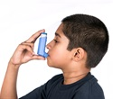 Asthma in childhood may increase risk of shingles