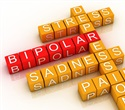 Rare inherited gene mutations may contribute to severe forms of bipolar disorder
