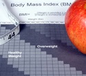 Infant BMI better predicts early childhood obesity