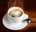 Couple's caffeinated beverage consumption can increase risk of miscarriage
