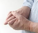 Presence of tophi in people with gout can increase risk of developing cardiovascular disease