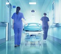 Noise in ICUs exceeds recommended levels, disturbs patients and care givers