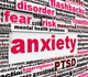 Anxiety in German psychosomatic units: Long term extensive experience of treatment