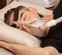 Sleep apnea associated with evidence of early heart injury in women