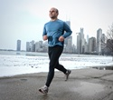 Technology-based virtual race helps participants lose weight, exercise more