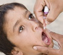 WHO officials hope to eradicate polio by 2024