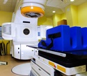 Conventional repeated radiation treatments may offer no major benefit to brain tumor patients