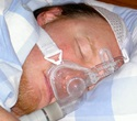 Early diagnosis, treatment of sleep apnea may reduce hospital readmissions for heart failure patients