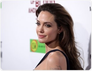 Genetic testing for breast cancer doubled due to 'Angelina Jolie effect'