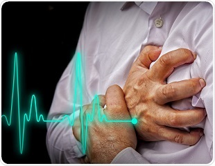 New test for heart attack may save NHS millions