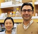Protein sensor for proprioception found