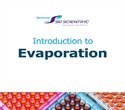 Introduction to evaporation guide by Genevac