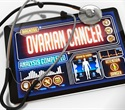 Combination of chemotherapy and immunotherapy may be effective against ovarian cancer