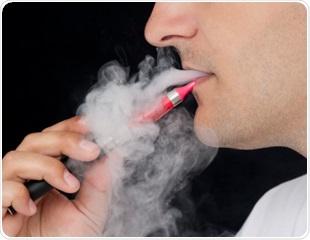 E-cigarette use am