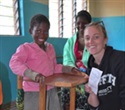 Griffith students providing healthcare in Malawi