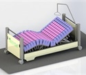 New intelligent, adaptive mattress prevents and treats decubitus ulcers