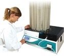 The Integra Mediajet provides perfect preparation of petri dishes