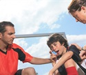 Asthma related breathing issues may not be barrier to sporting success, study suggests