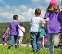 Researchers recommend active outdoor play for children to reduce obesity, improve academic attainment