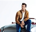 David Gandy becomes new ambassador for Vitabiotics Wellman