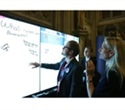 MultiTaction provides Meeting Room iWall solution for BLF's parliamentary exhibition