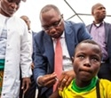 Large emergency vaccination campaigns to curb yellow fever outbreak in Angola, Democratic Republic of Congo