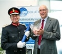 MR Solutions wins prestigious Queen's Award for Enterprise