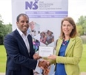 Gastroenterology specialist receives national award for research into feeding tubes